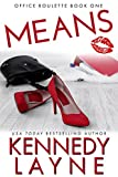 Means (Office Roulette, Book One)