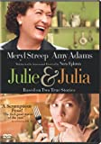 Julie and Julia poster thumbnail
