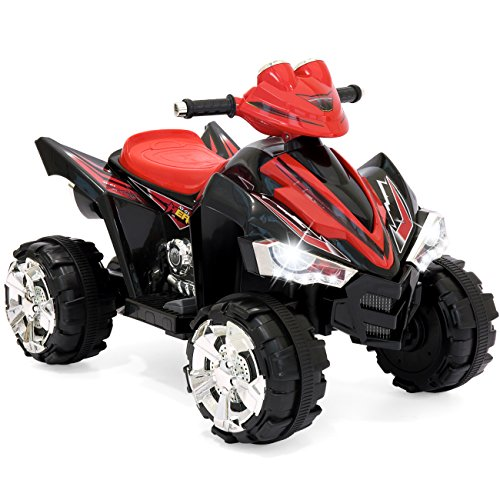 Best Choice Products Kids ATV Quad 4 Wheeler Ride On