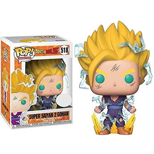 Funko Toy Figure Super Saiyan 2 Gohan