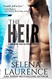 The Heir: A Standalone Greek Billionaire Novel