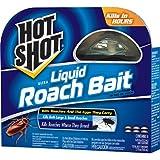 Spectrum Brands Pet Home & Garden Hg-95789 Ultra Liquid Roach Bait, 6-Ct. - Quantity 6 Roach Bait & Trap