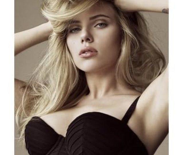 Amazon Com Scarlett Johansson Sexy Hot Fabric Wall Scroll Poster