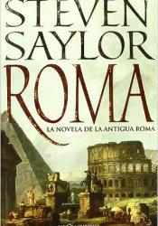 Roma, de Steven Saylor