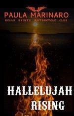 Hallelujah Rising by Paula Marinaro