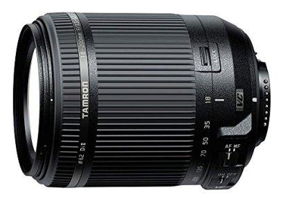 Tamron-AF-18-200mm-F35-63-Di-II-VC-All-in-One-Zoom-for-Nikon-APS-C-Digital-SLR