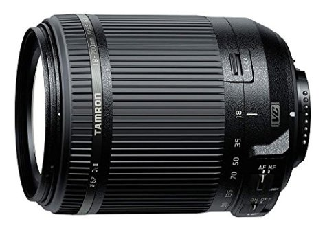 Tamron-AF-18-200mm-F35-63-Di-II-VC-All-in-One-Zoom-for-Nikon-APS-C-Digital-SLR