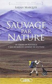 Sauvage par nature par Marquis
