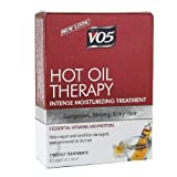 Alberto Vo5 Hot Oil Intense Conditioning Treatment, 0.5 Ounce, 2-count Tubes (Pack of 3)