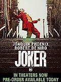 Joker poster thumbnail