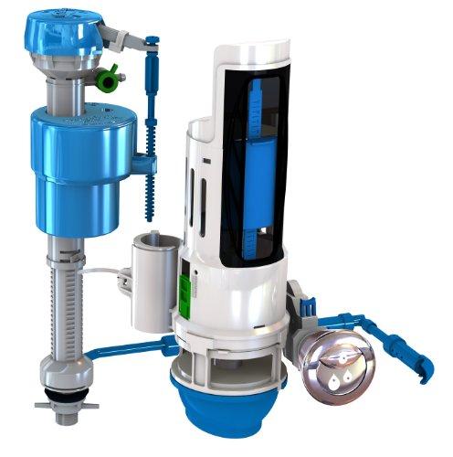 Next By Danco Hyr460 Hydroright Total Toilet Repair Kit