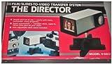 Ambico Film/slides-to-video Transfer System - The Director - Model V-0612