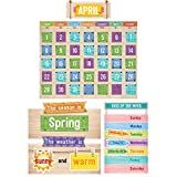 Creative Teaching Press Upcycle Style Calendar Set...
