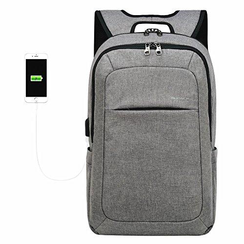 Kopack Slim Laptop Backpacks
