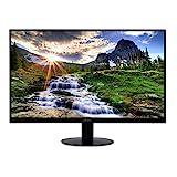 Acer SB220Q bi 21.5' Full HD (1920 x 1080) IPS Ultra-Thin Zero Frame Monitor (HDMI & VGA port)