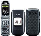 Pantech Breeze 3 Basic Flip Phone GSM Unlocked