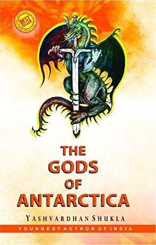 Amazon.in: Buy The Gods Of Antarctica Book Online at Low Prices in India   The Gods Of Antarctica Reviews & Ratings