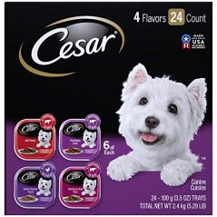 Cesar-Gourmet-Wet-Dog-Food-Variety-Packs--24-Trays
