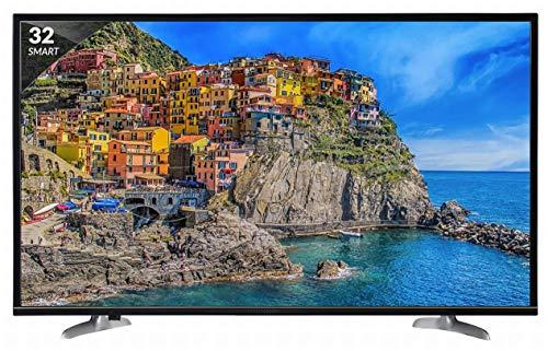 Skyworth 81 cm (32 Inches) HD Ready LED Smart TV 32 M20 (Black) 1