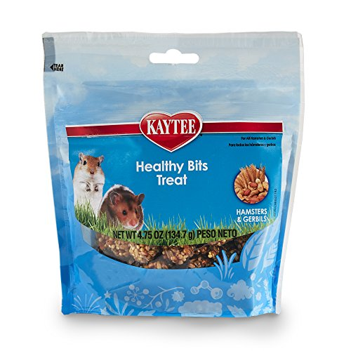 Kaytee Healthy Bits Treats for Hamsters