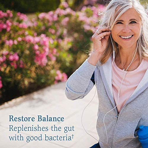 Garden of Life Dr. Formulated Probiotics Platinum Series Restore 200 Billion CFU Guaranteed, High Potency Probiotic Formula, Vegan, Non-GMO, Gluten, Dairy Free Digestive Immune Support, 28 Capsules 3