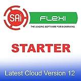 SAI Flexi 10 Starter Vinyl Cutter Design Software