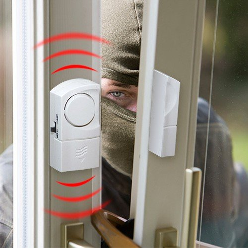 securite maison cambriolage, cambrioleur, alarme, sans fil alarme, filaire alarme, diagral somfy delta dore
