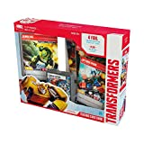 Transformers Tcg Autobots Starter Set | 2-Player Starter Deck | 44 Cards Incl. Bumblebee, Ironhide, Optimus Prime, Red Alert