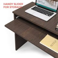 Decostyle-Office-Table-Engineered-Wood-Laptop-Table-with-Storage-SpaceWenge