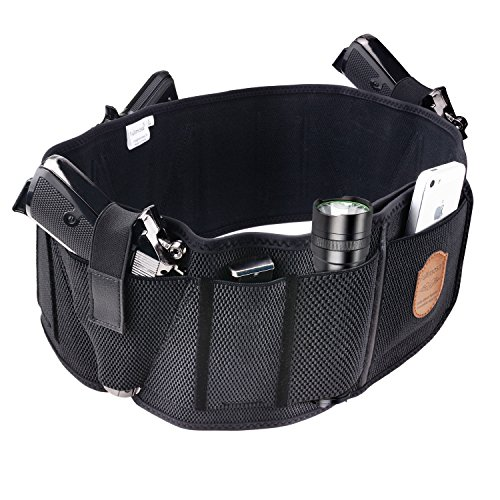 Fullmosa Concealed Carry Holster, Mi Belly Band...