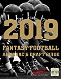 2019 Fantasy Football Almanac and Draft Guide