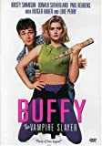 Buffy the Vampire Slayer poster thumbnail