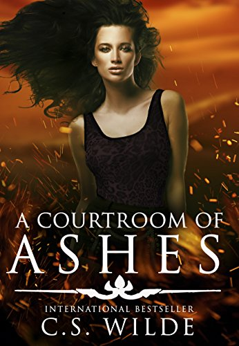 Image result for a courtroom of ashes