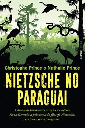 Nietzsche no Paraguai | Amazon.com.br