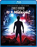 10 To Midnight [Collector's Edition] [Blu-ray]