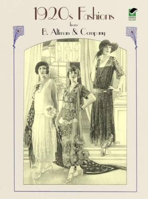 1920s Fashions from B. Altman & Company (Dover Fashion and Costumes)
