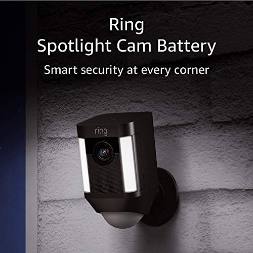 Ring-Spotlight-Cam-Battery-HD-Security-Camera-with-Built-Two-Way-Talk-and-a-Siren-Alarm-Black-Works-with-Alexa