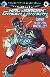 Hal Jordan and the Green Lantern Corps (2016-2018) #33