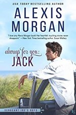 Always For You: Jack by Alexis Morgan