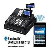 Casio PCR-T540 Cash Register 4.5'