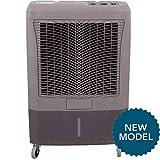 Hessaire MC37M 3,100 CFM 3-Speed Portable Evaporative Cooler