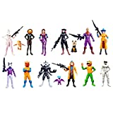 Ginkago 12pack Game Action Figures Cartoon Toys Anime Collection Decoration Children Gift 2019 New Figures Party Supply