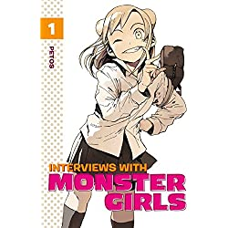 Interviews with Monster Girls 1
