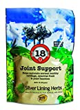 Product review for Silver Lining Herbs, 18 Joint Support, 1 Lb