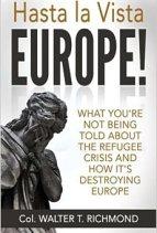 Afbeeldingsresultaat voor hasta la vista europe