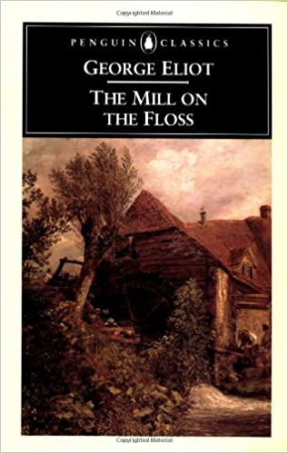 Image result for mill on the floss