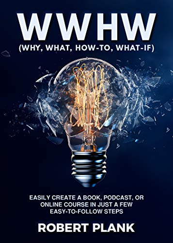 Easily Create a book podcast or course