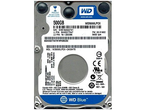 Western-Digital-500GB-25-Playstation-3Playstation-4-Hard-Drive-PS3-Fat-PS3-Slim-PS3-Super-Slim-PS4