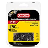 Oregon D72 Premium Vanguard Saw Chain