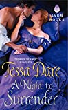 A Night to Surrender (spindle cove Book 1)